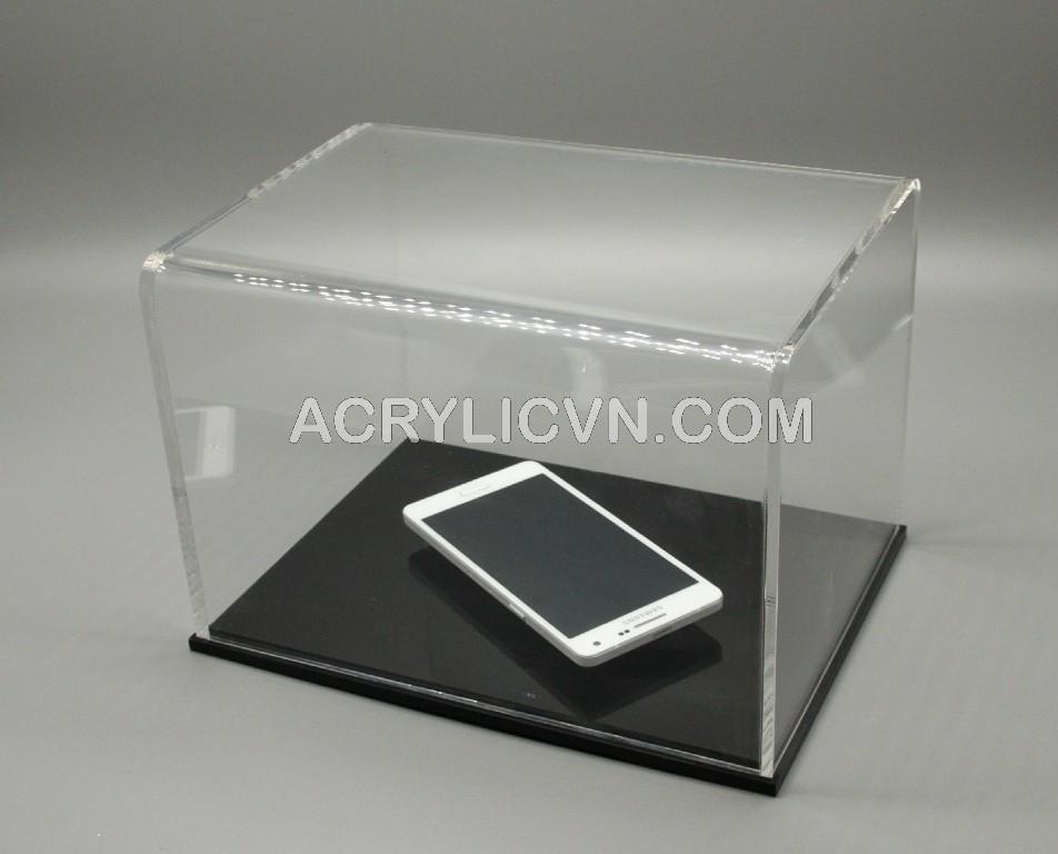 Địa chỉ bán hộp mica trong, làm hộp mica giá rẻ chất lượng tại TP HCM